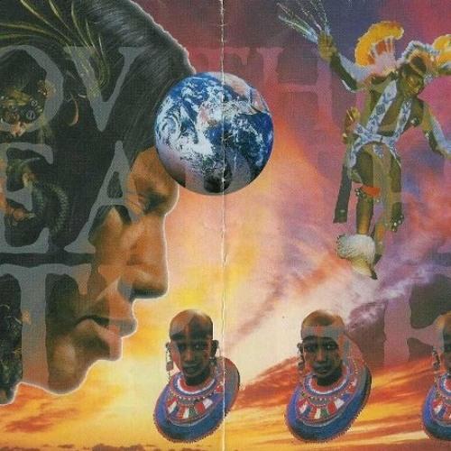 Ov Thee Earth Tribe's avatar