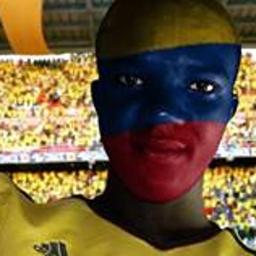 Jorge Aldair Caceres's avatar