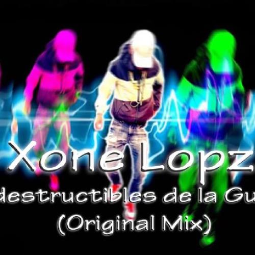 Xone Lopz's avatar