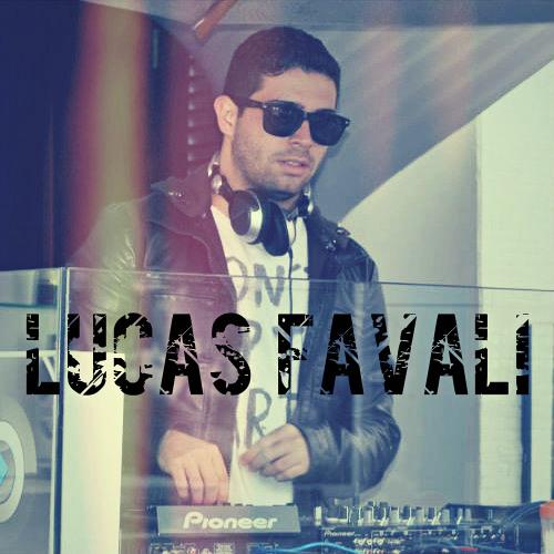 Lucas Favali's avatar