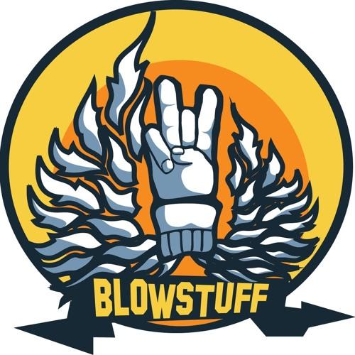 BLOWSTUFF's avatar