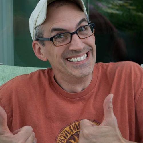 mr lucky's avatar