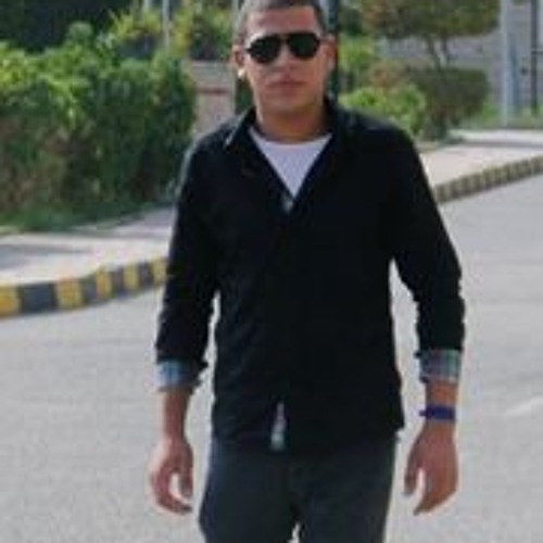 Mohamed Algalad's avatar