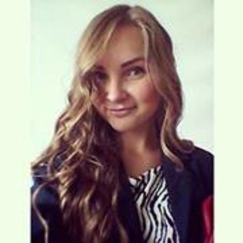 Alina Šemetaitė's avatar