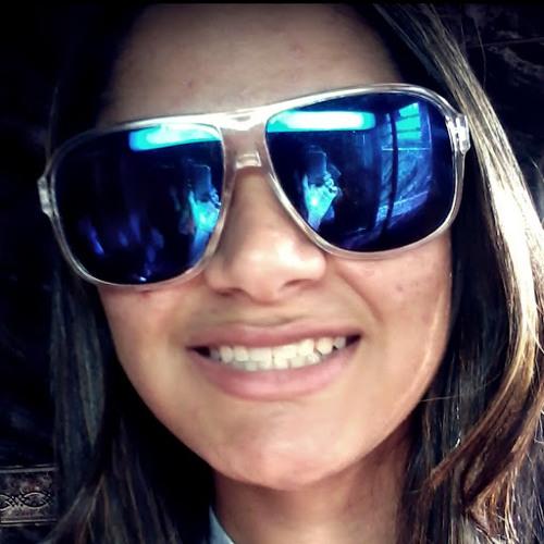 Rebeca Rosa Soares's avatar