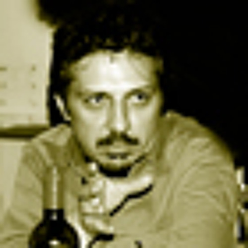 Pouyan Safavi's avatar