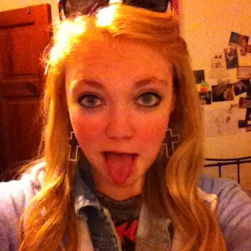 Katie Jarrett's avatar