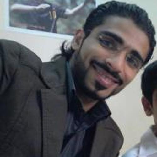 Mohd Abdulnabi Haji's avatar