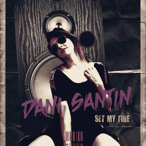 Dani Santin ♥'s avatar