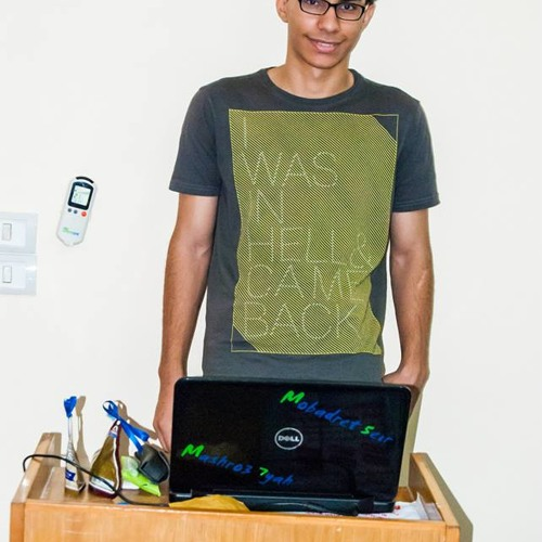 AbdelRahman Hafez's avatar