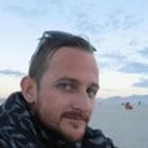 Benny Mills's avatar