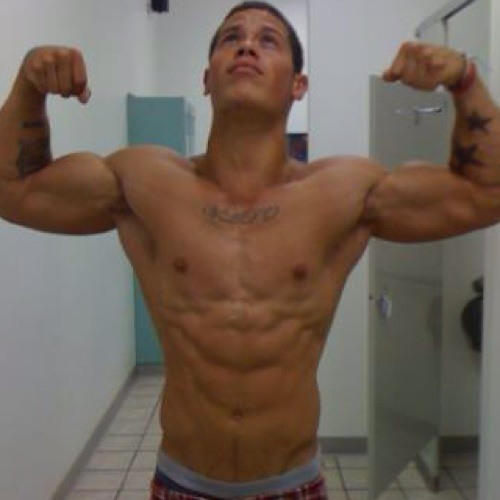 workouts alot's avatar