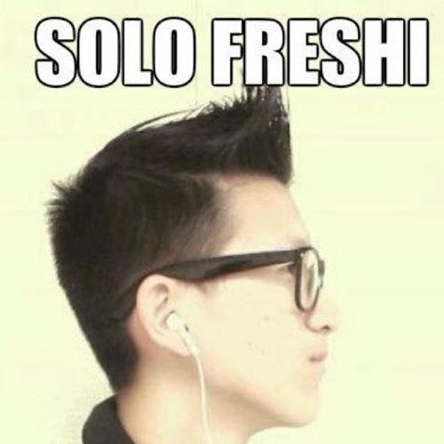 solofreshi's avatar