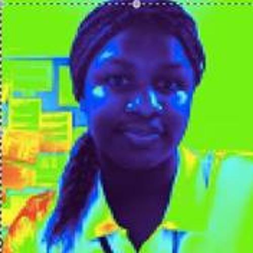 Margaret Iwu's avatar