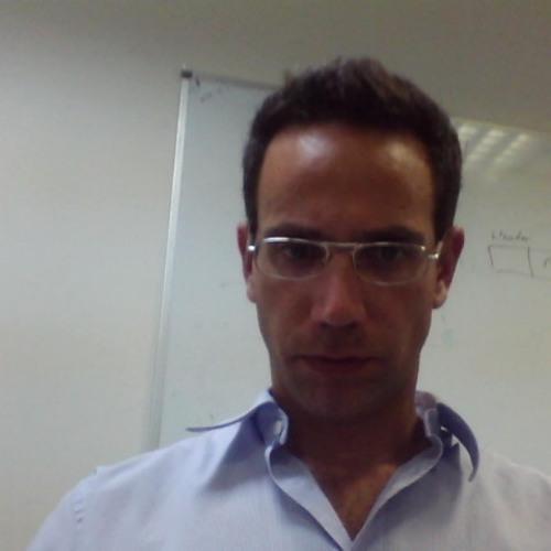 Yossy Pinhas's avatar