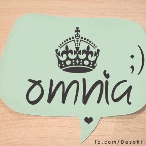 Omnia Hamada's avatar