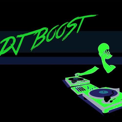 DJ B0ost's avatar