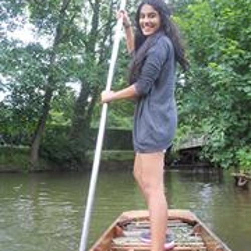 Ananya Johri's avatar