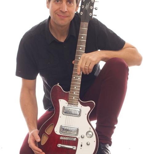 John Fleming Songwriter's avatar