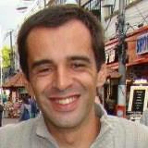 Geizon Corrêa's avatar