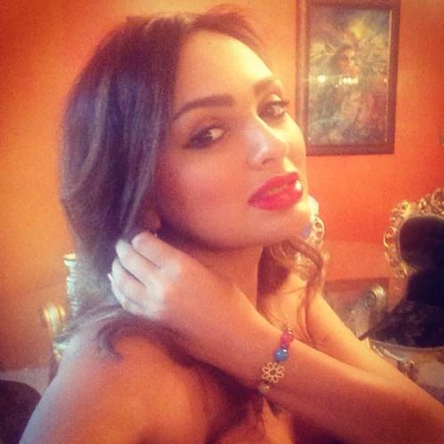 Aylin Moarrab's avatar
