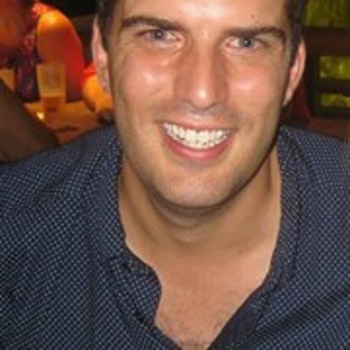 Shane Matthew Gourley's avatar