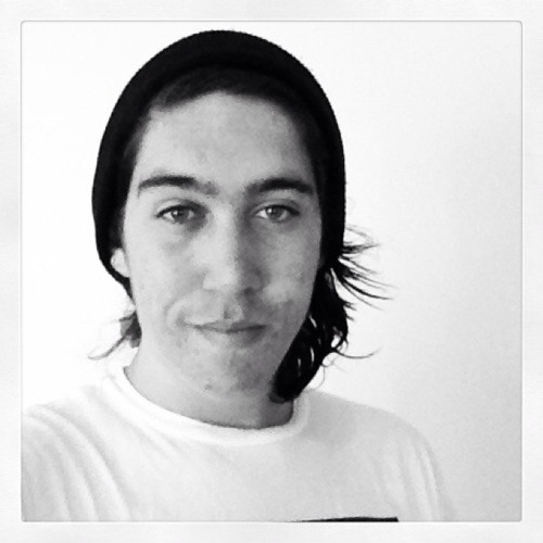 Alex Jacob G.'s avatar