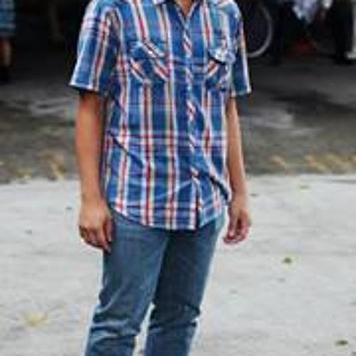 Raymund Ajero's avatar