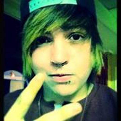 Evan Fairbrother Mercado's avatar