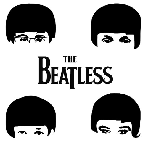 08 - The Beatless - Here Comes The Sun