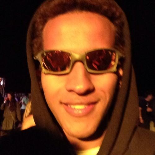 Thiago Magic's avatar