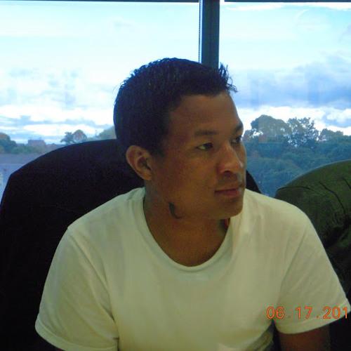 Namgay Wangchuk 5's avatar
