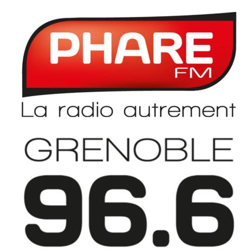 PHARE FM Grenoble's avatar