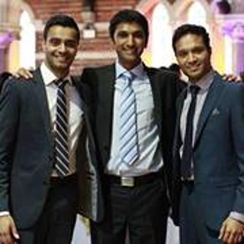 Nik Patel 3's avatar