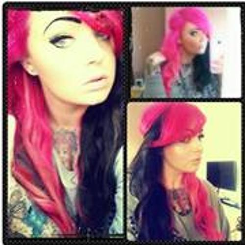 Megan Hobson 2's avatar