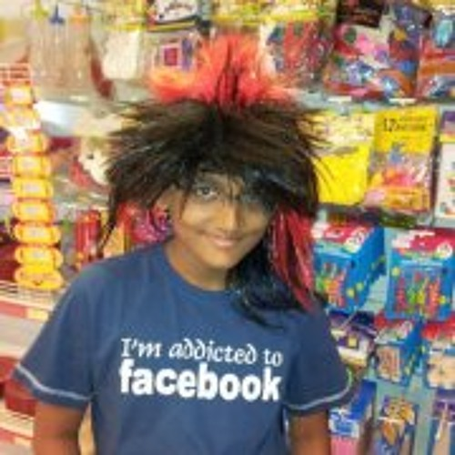 Mohamed Akil's avatar