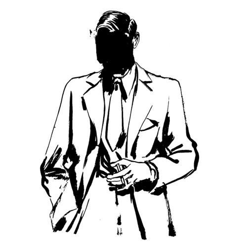 Adieu Gary Cooper's avatar