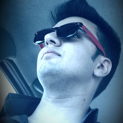 Mehrdad Darbandi's avatar