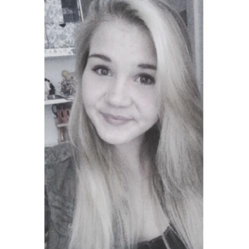 Vici Robinson's avatar