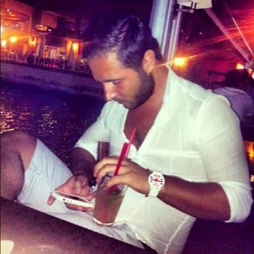 Efe Çetin's avatar
