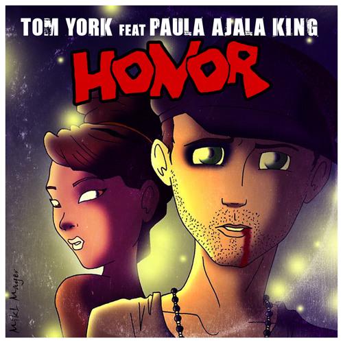 Tom York Honor's avatar