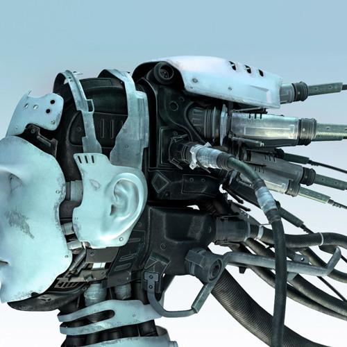THE ROBOTICKS's avatar