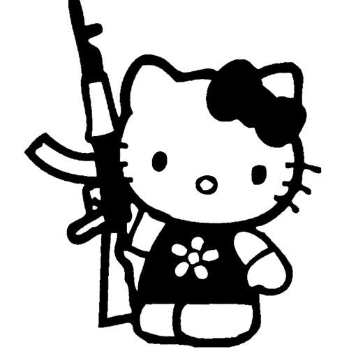 Panfloetenheini's avatar