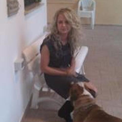 Simona Alexandru's avatar