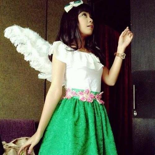 Alina Anisa Chibi's avatar