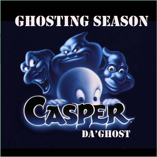 Casper Da'Ghost's avatar