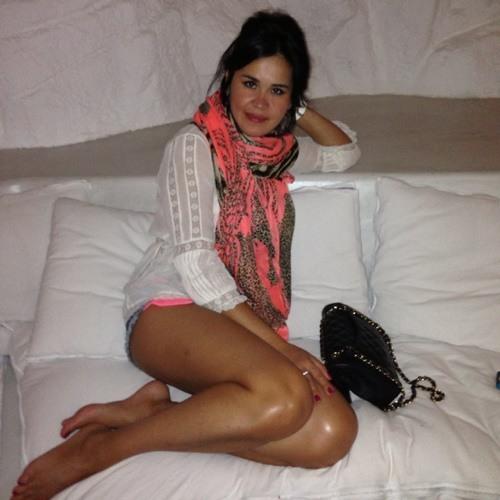 Karina Abdirova's avatar
