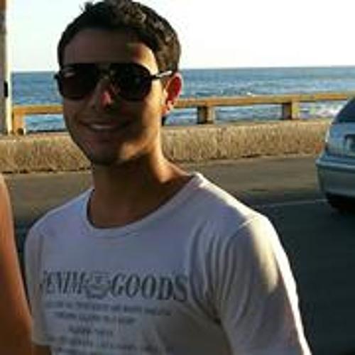 Thiago Tambuque's avatar