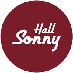 Sonny Hall
