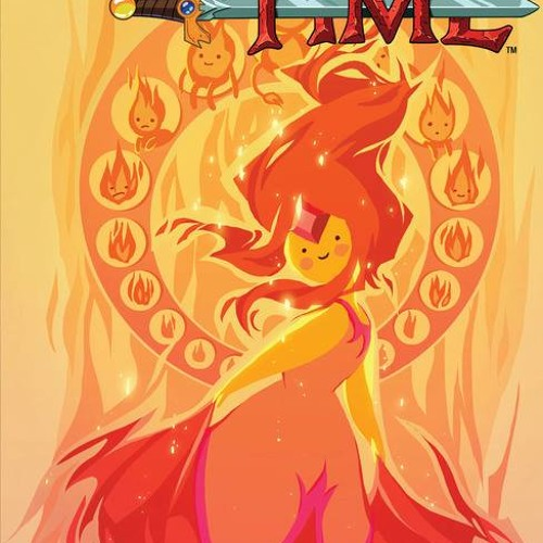 ImYourFlamePrincess's avatar